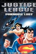 Justice League:Paradise Lost (DVD)