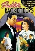 Rubber Racketeers (DVD)