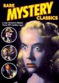 Rare TV Mystery Classics (DVD)