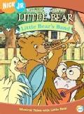 Little Bear: Little Bear's Band (DVD)