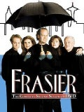 Frasier: The Complete Second Season (DVD)