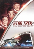 Star Trek VI: The Undiscovered Country (DVD)