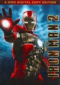 Iron Man 2 - 2-Disc Edition (DVD)