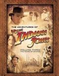 The Adventures Of Young Indiana Jones Vol. 3 (DVD)