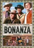 Bonanza: The Official Fifth Season Vol. 2 (DVD)