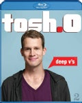 Tosh.0: Deep V's (Blu-ray Disc)