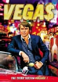 Vegas: The Third Season Vol. 1 (DVD)