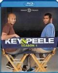 Key & Peele: Season One (Blu-ray Disc)