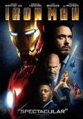 Iron Man (DVD)