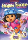 Dora The Explorer: Dora's Great Roller Skate Adventure (DVD)