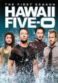 Hawaii Five-O: The First Season (DVD)