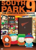 South Park: The Complete Ninth Season (DVD)