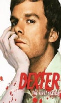 Dexter: The Complete First Season (DVD)