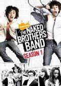 The Naked Brothers Band Season 1 (DVD)