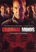 Criminal Minds: The First Season (DVD)