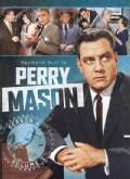 Perry Mason: The Fourth Season Vol. 1 (DVD)