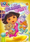 Dora The Explorer: Dora's Slumber Party (DVD)