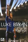 Luke Bryan: Up Close and Personal (DVD)
