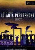 Tchaikovsky/Stravinsky: Iolanta/Persephone (DVD)