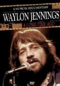 Waylon Jennings: A Long Time Ago (DVD)