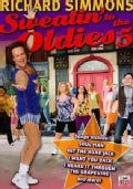 Richard Simmons: Sweatin' To The Oldies 5 (DVD)