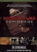 Secrets of War: Espionage (DVD)