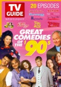 TV Guide Spotlight: Great Comedies of the '90s (DVD)