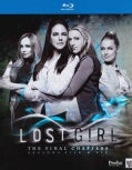 Lost Girl: Seasons 5 & 6 (Blu-ray Disc)