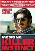 Mesrine: Killer Instinct (Part 1) (DVD)