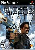 PS2 - Syphon Filter: Dark Mirror