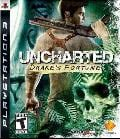 PS3 - Uncharted: Drake's Fortune