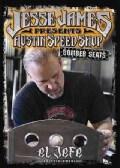 Speed Shop: Bomber Seats (DVD)