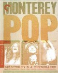 Monterey Pop (Blu-ray Disc)