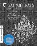 The Music Room (Blu-ray Disc)