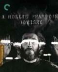 A Hollis Frampton Odyssey (Blu-ray Disc)