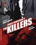 The Killers (Blu-ray Disc)