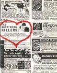 The Honeymoon Killers (Blu-ray Disc)