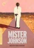 Mister Johnson (DVD)