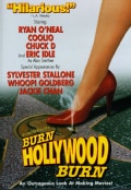 Burn Hollywood Burn (DVD)