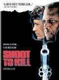 Shoot To Kill (DVD)
