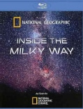 Inside the Milky Way (Blu-ray Disc)