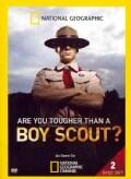 Are You Tougher Than A Boy Scout? (DVD)