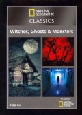 Witches, Ghosts and Monsters (DVD)