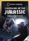 Dinosaurs Of The Jurassic Collection (DVD)