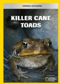 Killer Cane Toads (DVD)