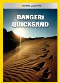 Danger! Quicksand (DVD)