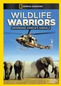 Wildlife Warriors (DVD)