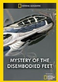 Mystery of the Disembodied Feet (DVD)