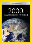 2000: Amazing Moments in Time (DVD)