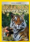 Tiger Man Of Africa (DVD)